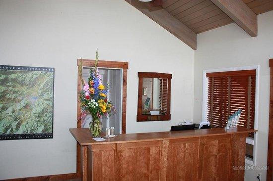 The Maxwell Inn : Lobby