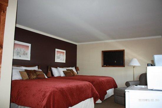 The Maxwell Inn: Room 11