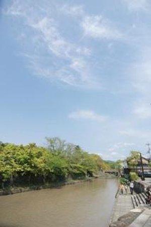 Hachiman-bori: 八幡堀