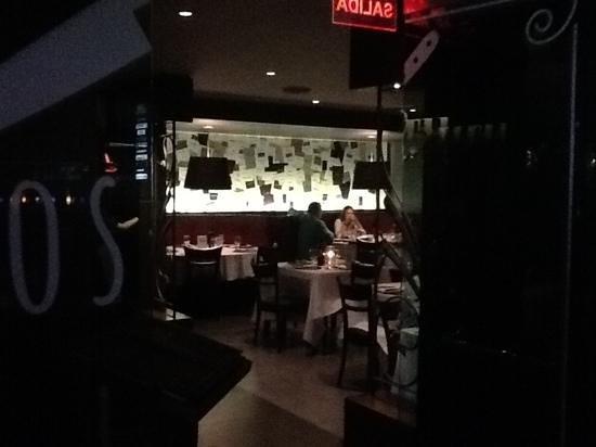 FILO Restaurante Parrillada Argentina de Buen Cuchillo: Add a caption