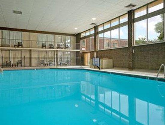 Days Inn Brookings Sd Hotel Reviews Tripadvisor