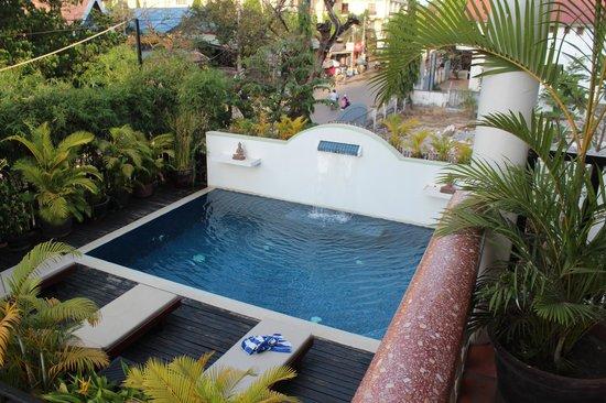Passaggio Boutique Hotel: pool