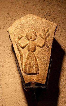 MUVIT Museo del Vino Torgiano Museum : TorgianoMuseoDelVino2