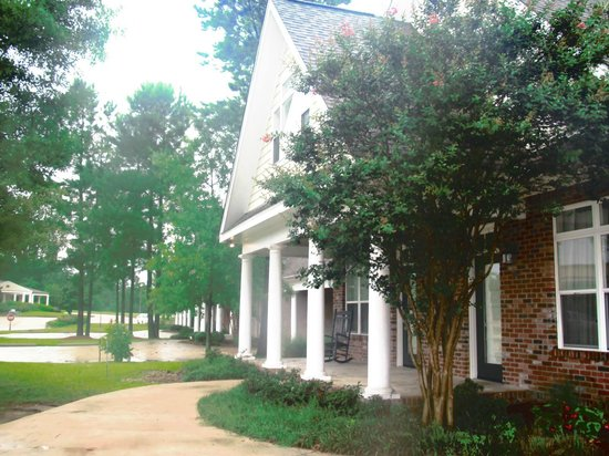 THE VILLAS AT CARTER PLANTATION $116 ($̶1̶5̶2̶) - Updated ...