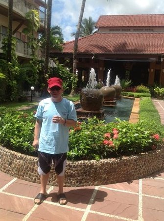 Horizon Patong Beach Resort & Spa Φωτογραφία
