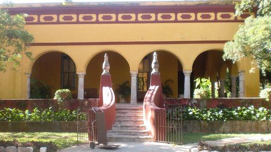 Hacienda Misne: Feb.2013