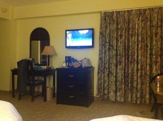 Barcelo Managua : room