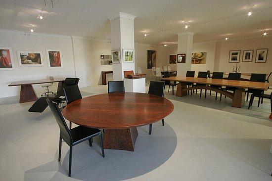 John Streater Fine Furniture Gallery: Gallery