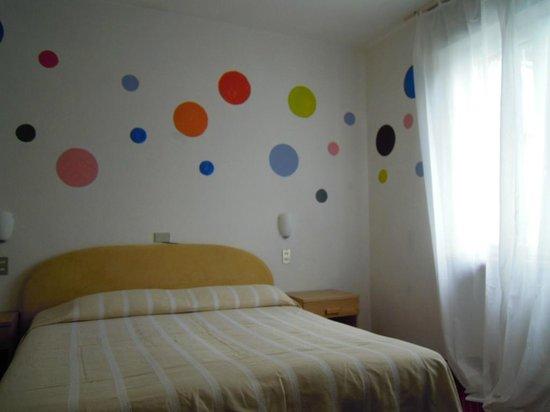 Hotel Villa Arianna: family