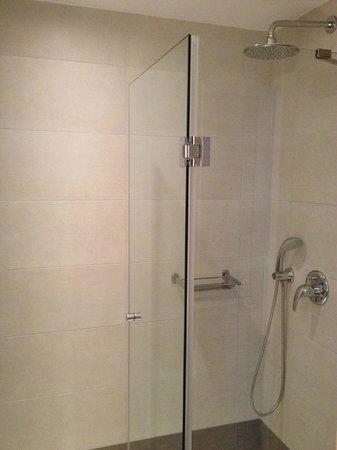 Castello Boutique Resort & Spa: Gorgeous shower