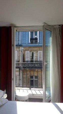 ألبي هوتل سان - ميشيل: Room