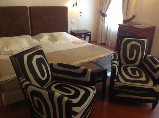 Ca' Nigra Lagoon Resort : Add a caption