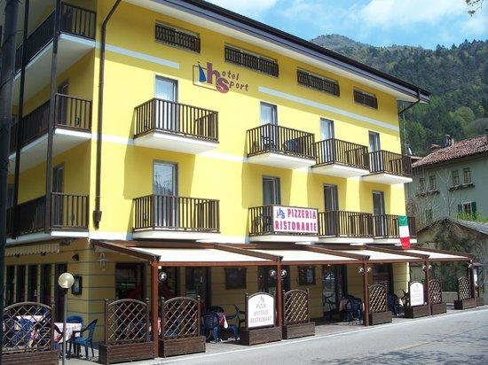 Hotel Sport: hotel