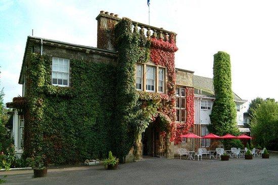Dalmeny Park Country House Hotel: Hotel