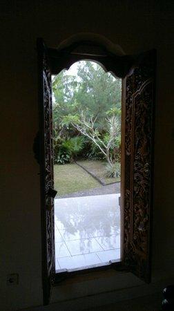 Gerhana Sari 2 Hotel: บริเวณโดยรอบ