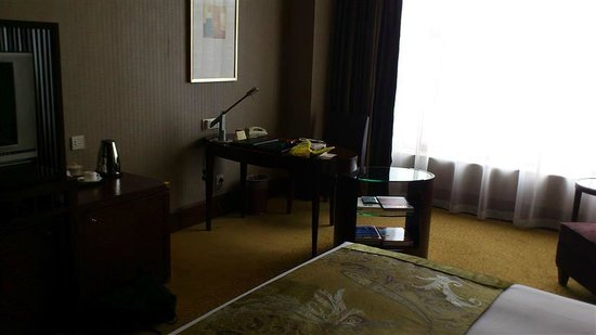 Golden Hotel : Study area