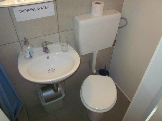 Hostel 24: WC