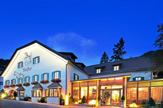 Photo of Romantik Hotel Stafler Campo di Trens