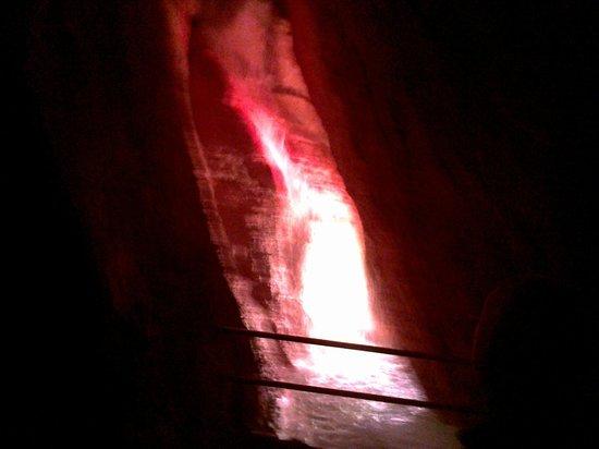 Intertur Hotel Hawaii Ibiza: cueva de Can Marça