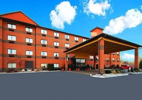 Photo of Quality Inn & Suites Port Huron