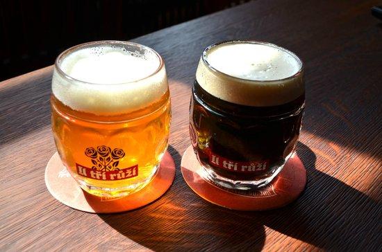 Photo of Bar U Tri Ruzi at Husova 232/10, Prague 110 00, Czech Republic