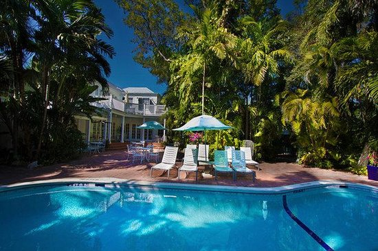 The Gardens Hotel from 250 UPDATED 2017 Reviews Key West FL