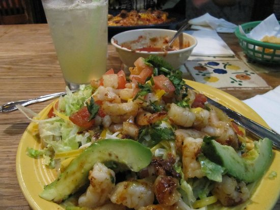 Real Mexican Food Picture Of Mama S Mexican Kitchen