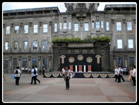 Université de Santo Tomas : UST