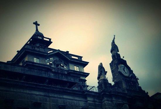 Universidad de Santo Tomás: UST
