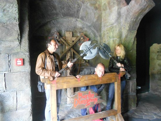 Preise dungeon berlin