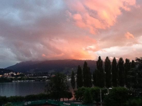 Hotel Seeburg Luzern Photo