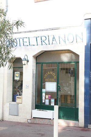 Photo of Hotel Trianon Juan-les-Pins