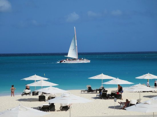 Bucuti & Tara Beach Resort Aruba: Daily Life