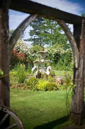 Stydd Gardens Vista's