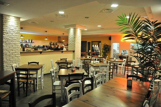 Officina 010 genova ristorante recensioni numero di telefono foto tripadvisor - Officina di cucina genova ...