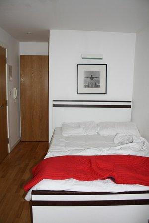 하이드 파크 이그제큐티브 아파트먼트 호텔 사진