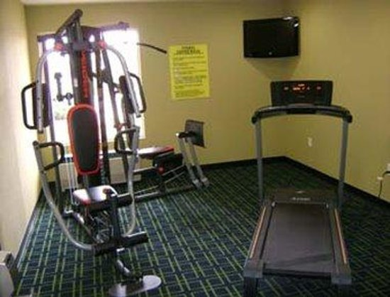 Super 8 Fort Wayne : Workout Room