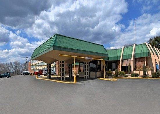 Photo of Quality Inn Hermitage