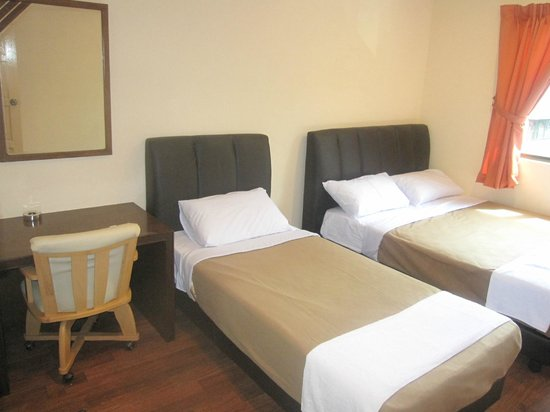 Hotel Surya : Double Room