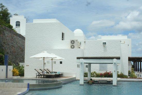 Bellarocca Island Resort and Spa: our slice of heaven