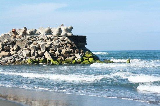 Mindoro Beach