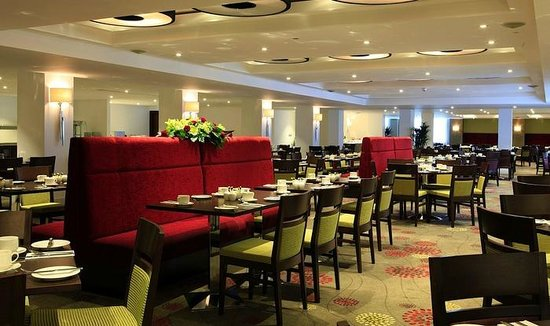 Holiday Inn London Kensington High Street Updated 2017 Hotel Reviews Price Comparison