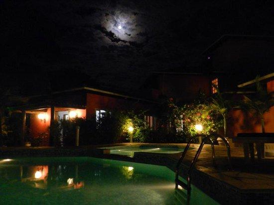 Villa Baobá: Relax!
