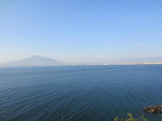 Agriturismo La Lobra: Bei Marina del Cantone am Meer