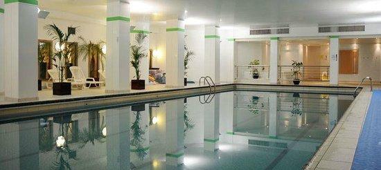 Kensington Close Hotel Spa London Tripadvisor