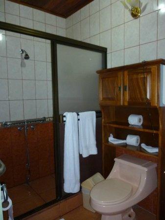 La Posada Hotel : Bathroom