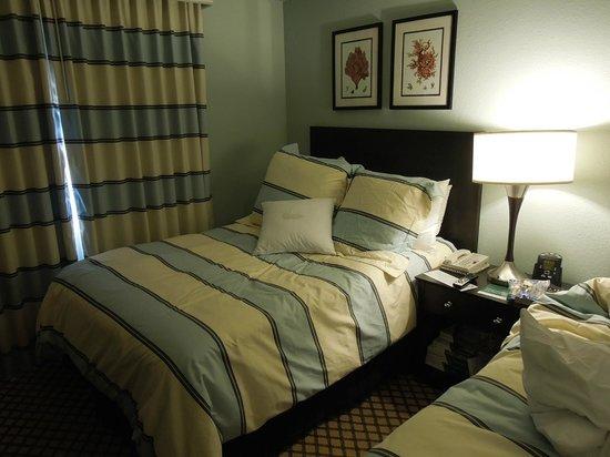 Homewood Suites by Hilton - Bonita Springs : Dormitorio