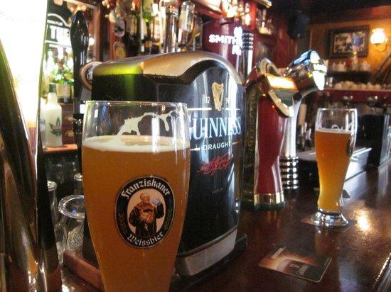 Abbey Theatre Irish Pub Rome, Rome - Restaurant Reviews ...
