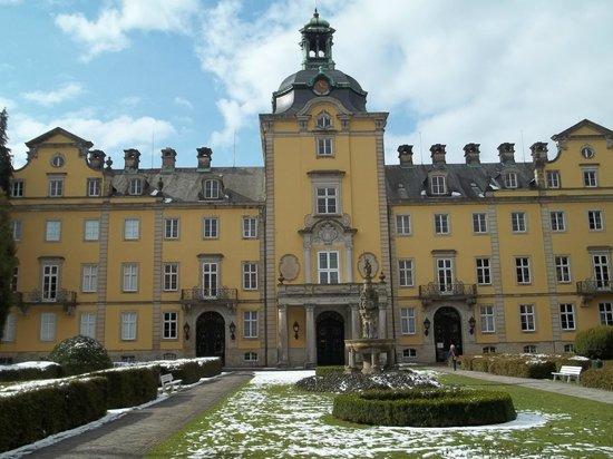 Schloss Bueckeburg