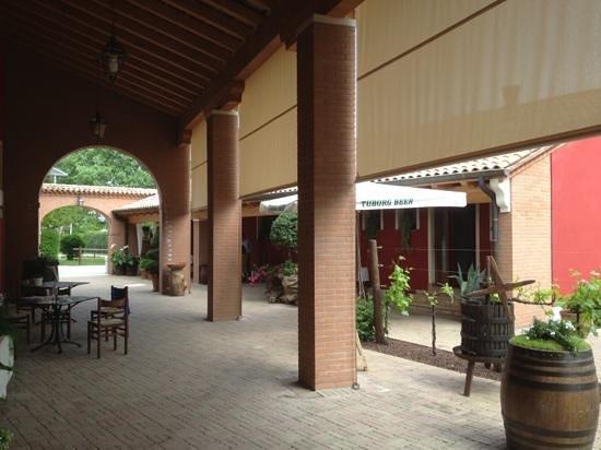 Breda di Piave, Italia: Esterno locale